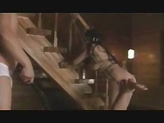 Asian BDSM and Fetish Play