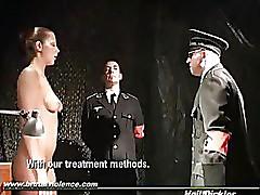Heil Dickler - Brutal Violence