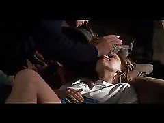 Straw Dogs - Susan George - Brutal fucked