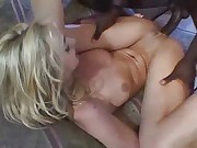Kelly Wells Interracial Screaming Fun...F70
