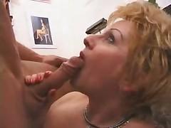 Granny Wants Cock