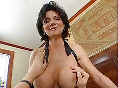 horny mom want cock