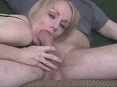 Tiro Grown-up Milf Fellatio Facial Homemade Sextape