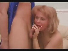 Retro Output Matured Mommy Lad