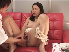 Japanese Female parent Bait 3