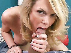 Big, Pointy Pair Increased by A Brashness Made Be worthwhile for Sucking