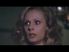 Werewolf Woman - Annik Bore