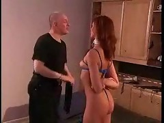 Dad fucks His daughter