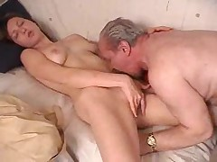 Russian Grandpa daughter - brighteyes69r