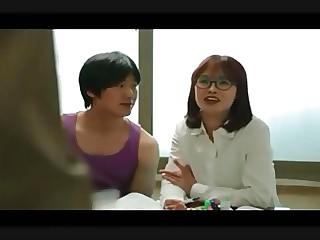 Shag the Korean slut
