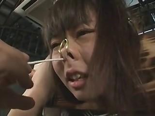 bondage nose