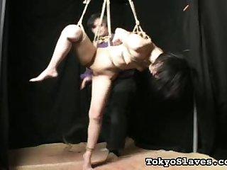 Japanese Bondage Babe1