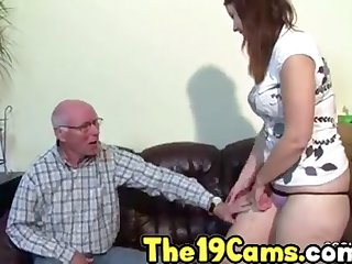 amateur daughter