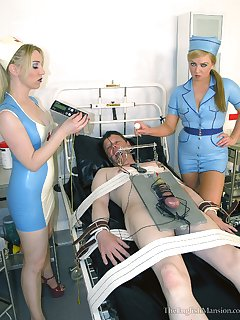 10 of Medical Play and Milking