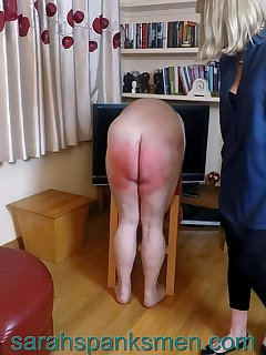 28 of CONTROLLED BY THE CANE