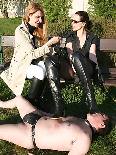 <!–-IMAGE_COUNT-–> of INTERVIEW WITH MISTRESS LAUDANA